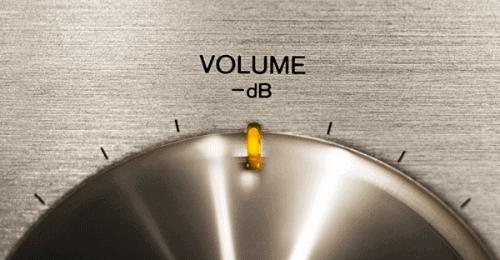 db knob