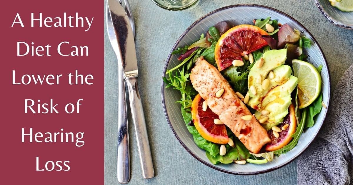 healthy diet poster