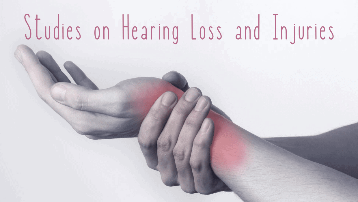 Studies on Hearing Loss and Injuries